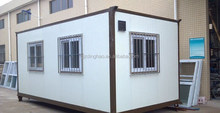 good quality with good design cheap price storage container house