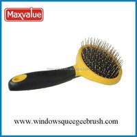 nylon brush dog pet products