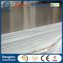 Posco/Lisco/Tisco square meter price stainless steel plate with low price