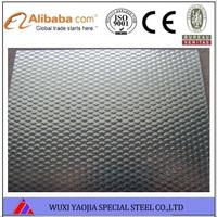 supply aluminum alloy plate & sheet 5052 on stock