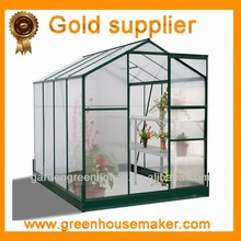 Grace 68G beautiful easy assembly GREEN HOUSE