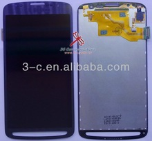 lcd with digitizer assembly for Samsung I537 for AT&T