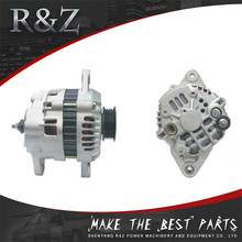 Top grade long worklife alternator 24v suitable for SUZUKI 468Q 12V 70A