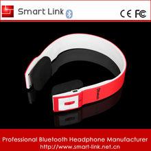 Manos libres Bluetooth para auriculares inalámbricos estéreo Auriculares BH23