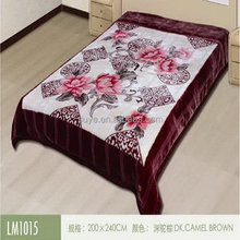Top grade popular fitted blankets