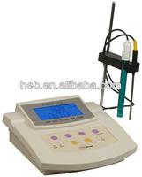 Bench top multifunctional digital pH meter