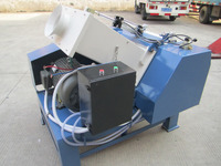 2015 New condition large size plastic profile crusher