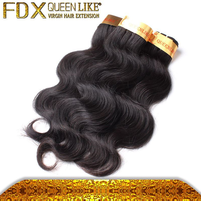 Brazilian hair weave. body wave. deep wave curly. silky straight