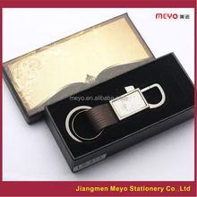 Warehouse Business Gift, Personalized Custom LOGO keychain, Men's Metal Keychain 2015