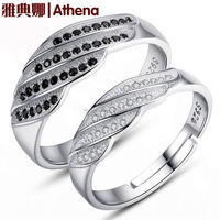 925 sterling silver jewelry wholesale accept paypal mobile phone ring holder