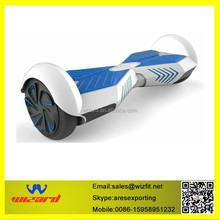 2015 New Product OEM Self Balance Scooter 36V 4.4A Double Motor Driving FT5600