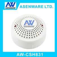 4 Wire Reliable High Sensitivity Smoke and Heat Combined Detector