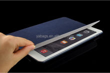 Top grade professional shiny skin phone case for ipad 2