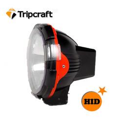 35W HID LED driving light 55w off road handheld car spotlight 4inch hid spotlight