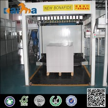 Mixed Pulp Material Coated A AA AAA Grade 450G Duplex Board White Back Packaging Material