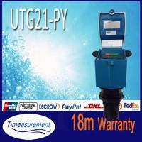 UTG21-PY Water level detection sensor, ultrasonic depth measurement