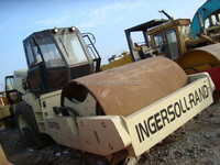 used ingersoll rand road roller sd175, used road rollers ingersoll rand UK made