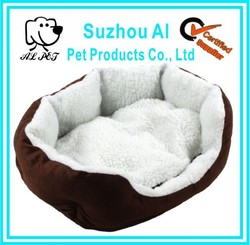 Soft Warm Pet Nest Handmade Dog Kennel