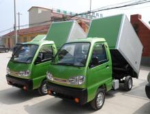 camión eléctrico ahorro económico