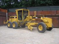 used motor grader 140H for sale