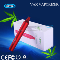 2014 china products huge vapor colorful portable personal herb vaporizer titan 2 for oem, alibaba usa VAX
