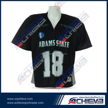 sublimated football jerseys football soccer