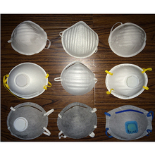 Zoyo-Safety Factory Medical Devices Consumables Customized Disposable Dustproof Fungi-proofing Cheap disposable dust face mask