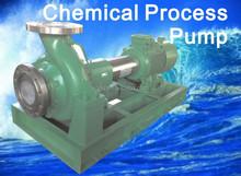 High temperature and high pressure hot water pump
