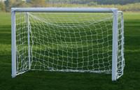 Sports equipment aluminium soccer goal football goal wholesale soccer equipment
