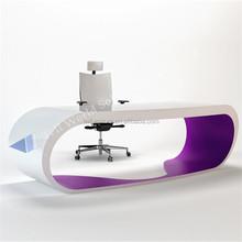 germany office furniture fancy office desk circular office desk