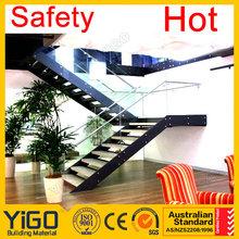alternating tread stair & loft conversion stairs