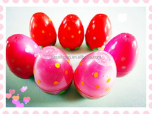 CH-6294 egg shaped highlighter pen for promotion