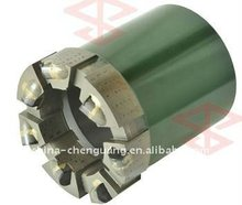 pdc core drill bit for oil and mining drilling