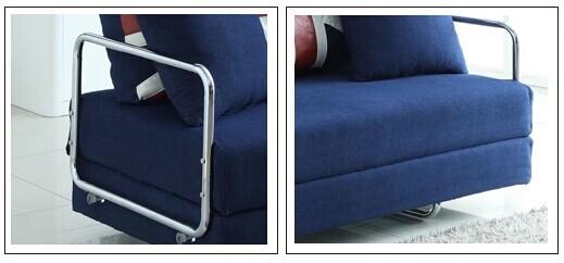소파 침대 도매/ 소파 침대 바퀴가 달린 침대/ 멀티- 목적 싱글 ...