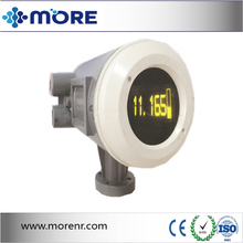 Manufacturer electronic guided wave radar level gauge for liquid among industrial instruments