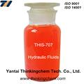 This-707 HFC Aceite hidráulico resistente al fuego ISO9001-2008 Calidad controlada