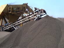 Mill scale, Scrap fine, Iron ore fines
