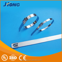 Buy Wholesale Direct From China Size 8 inch Naked Stainless Steel Cable Tie