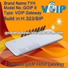 New arrival! Goip1/4/8/16port gsm gateway support IMEI change,SIP/H323 /voip gateway router ip pbx