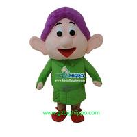 2015 new fashion funny man Mascot Costume