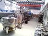 2015 YX300 newly designed professional ce certificate manufacturer mini praline candy machine