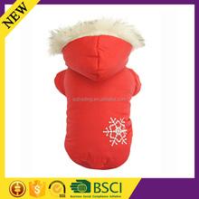 Fashion design quality wholesale army dog cool xxl big size big dog waterproof dog coat