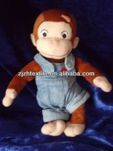 monkey products cute and soft monkey toys