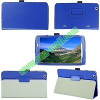 Genuine Leather Case Cover for LG G Pad 8.3 with Holder
