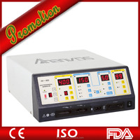 High Quality Bipolar Coagulation Equipment Daithermy Machine ESU