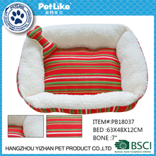 2015 Popular pet comfortable bed dog sofa