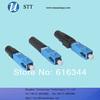 Wholesaler Optical Fiber Fast Connector SC/UPC