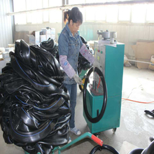 high rubber content durable Best quality china tubeless motorcycle tire 2.50-18