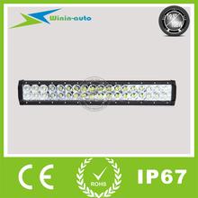 "20"" 108W lámparas led para el camion pesado WI9028-108"