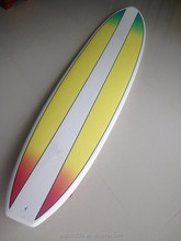 Exercise Surf Board Fiberglass Surfboard SUP